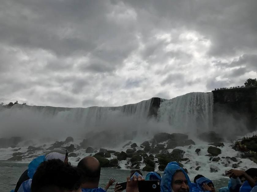 Nigera falls 7