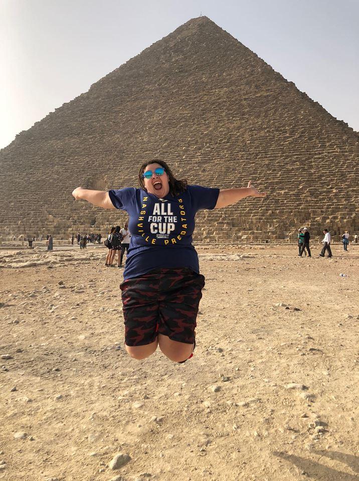 Cairo 6