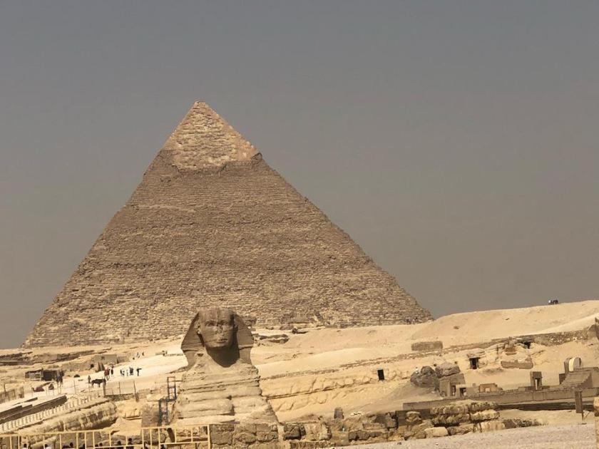 Cairo 8