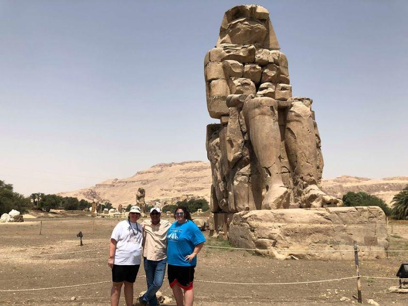 Luxor 7
